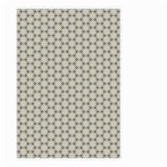 Background Website Pattern Soft Small Garden Flag (two Sides) by Nexatart