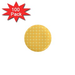 Pattern Background Texture 1  Mini Magnets (100 Pack)  by Nexatart