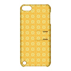 Pattern Background Texture Apple Ipod Touch 5 Hardshell Case With Stand by Nexatart