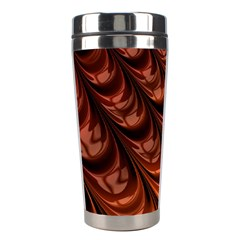Fractal Mathematics Frax Stainless Steel Travel Tumblers by Nexatart