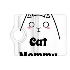 Love My Cat Mommy Kindle Fire Hd (2013) Flip 360 Case by Catifornia