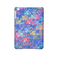 Flamingo Pattern Ipad Mini 2 Hardshell Cases by Valentinaart