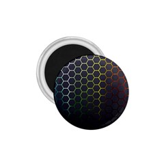 Hexagons Honeycomb 1 75  Magnets by Mariart