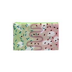 Gut Story Cosmetic Bag (xs) by Mariart