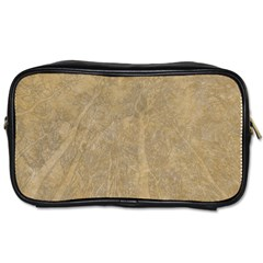 Abstract Forest Trees Age Aging Toiletries Bags 2 Side by Nexatart