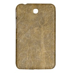 Abstract Forest Trees Age Aging Samsung Galaxy Tab 3 (7 ) P3200 Hardshell Case  by Nexatart