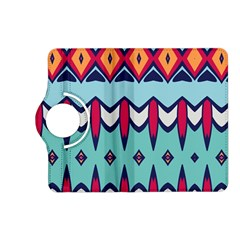 Rhombus Hearts And Other Shapes       Samsung Galaxy Note 3 Soft Edge Hardshell Case by LalyLauraFLM