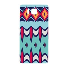Rhombus Hearts And Other Shapes       Nil (phone Back Case) by LalyLauraFLM