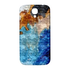 Painted texture        Samsung Note 2 N7100 Hardshell Back Case by LalyLauraFLM