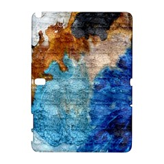 Painted texture        HTC Desire 601 Hardshell Case by LalyLauraFLM