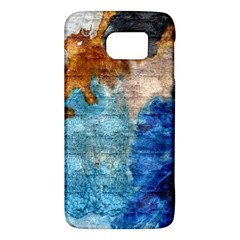Painted Texture        Htc One M9 Hardshell Case by LalyLauraFLM