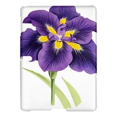 Lily Flower Plant Blossom Bloom Samsung Galaxy Tab S (10 5 ) Hardshell Case  by Nexatart