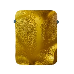 Beer Beverage Glass Yellow Cup Apple Ipad 2/3/4 Protective Soft Cases by Nexatart