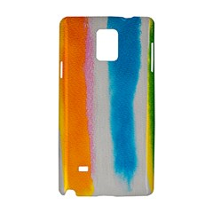 Watercolors Stripes       Apple Iphone 6 Plus/6s Plus Leather Folio Case by LalyLauraFLM