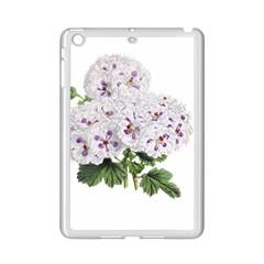Flower Plant Blossom Bloom Vintage Ipad Mini 2 Enamel Coated Cases by Nexatart