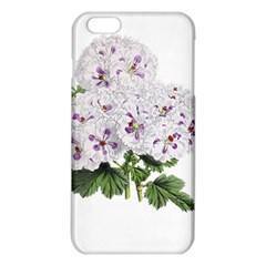 Flower Plant Blossom Bloom Vintage Iphone 6 Plus/6s Plus Tpu Case by Nexatart