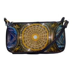 Arches Architecture Cathedral Shoulder Clutch Bags by Nexatart