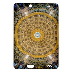 Arches Architecture Cathedral Amazon Kindle Fire Hd (2013) Hardshell Case by Nexatart