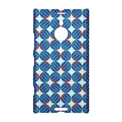 Geometric Dots Pattern Rainbow Nokia Lumia 1520 by Nexatart