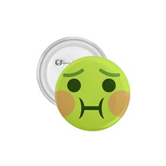 Barf 1 75  Buttons by BestEmojis