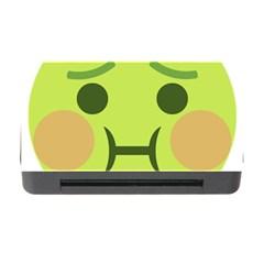 Barf Memory Card Reader With Cf by BestEmojis