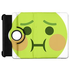 Barf Kindle Fire Hd 7  by BestEmojis