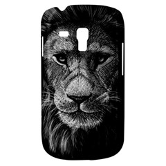 My Lion Sketch Galaxy S3 Mini by 1871930