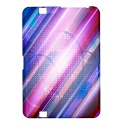 Widescreen Polka Star Space Polkadot Line Light Chevron Waves Circle Kindle Fire Hd 8 9  by Mariart