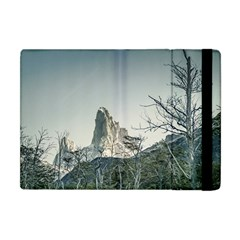 Fitz Roy Mountain, El Chalten Patagonia   Argentina Apple Ipad Mini Flip Case by dflcprints
