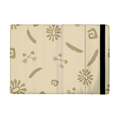 Pattern Culture Seamless American Ipad Mini 2 Flip Cases by Nexatart