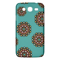 Circle Vector Background Abstract Samsung Galaxy Mega 5 8 I9152 Hardshell Case  by Nexatart
