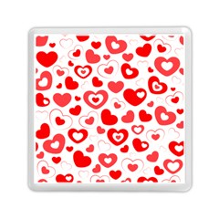 Cards Ornament Design Element Gala Memory Card Reader (square)  by Nexatart