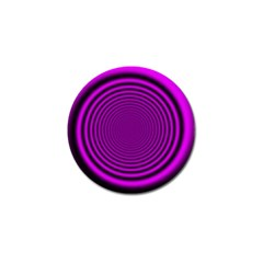 Background Coloring Circle Colors Golf Ball Marker (4 Pack) by Nexatart