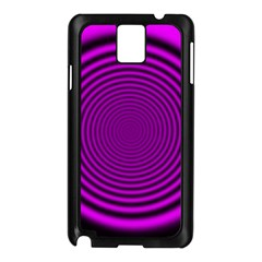 Background Coloring Circle Colors Samsung Galaxy Note 3 N9005 Case (black) by Nexatart