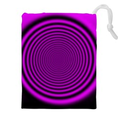 Background Coloring Circle Colors Drawstring Pouches (xxl) by Nexatart