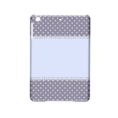 Blue Modern Ipad Mini 2 Hardshell Cases by Nexatart