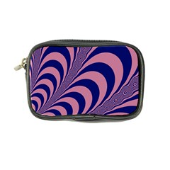 Fractals Vector Background Coin Purse by Nexatart