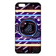 Abstract Sphere Room 3d Design Iphone 6 Plus/6s Plus Tpu Case
