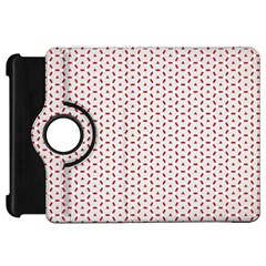Motif Pattern Decor Backround Kindle Fire Hd 7  by Nexatart