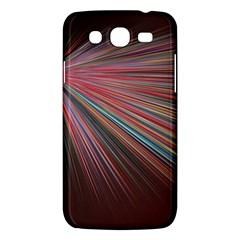 Pattern Flower Background Wallpaper Samsung Galaxy Mega 5 8 I9152 Hardshell Case  by Nexatart
