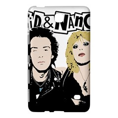 Sid And Nancy Samsung Galaxy Tab 4 (7 ) Hardshell Case  by Valentinaart