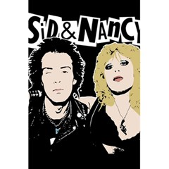 Sid And Nancy 5 5  X 8 5  Notebooks by Valentinaart
