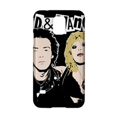 Sid And Nancy Samsung Galaxy S5 Hardshell Case  by Valentinaart