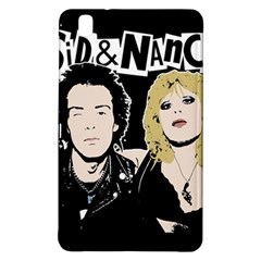 Sid And Nancy Samsung Galaxy Tab Pro 8 4 Hardshell Case by Valentinaart