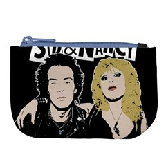 Sid And Nancy Large Coin Purse
