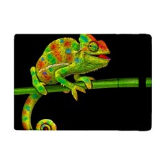 Chameleons Ipad Mini 2 Flip Cases by Valentinaart