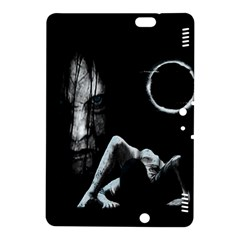 The Ring Kindle Fire Hdx 8 9  Hardshell Case by Valentinaart