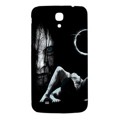 The Ring Samsung Galaxy Mega I9200 Hardshell Back Case by Valentinaart
