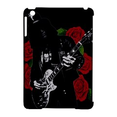 Slash Apple Ipad Mini Hardshell Case (compatible With Smart Cover) by Valentinaart