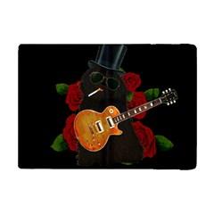 Puli Dog   Slash  Ipad Mini 2 Flip Cases by Valentinaart